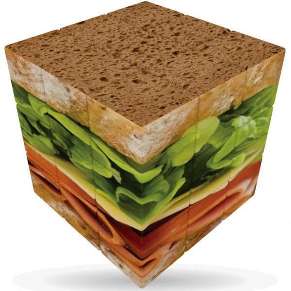 V-Cube 3 - Sandwich