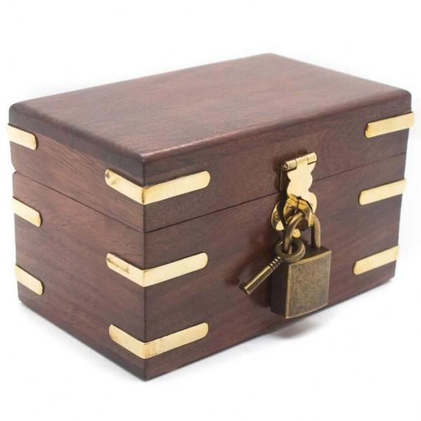 Schloss-Box