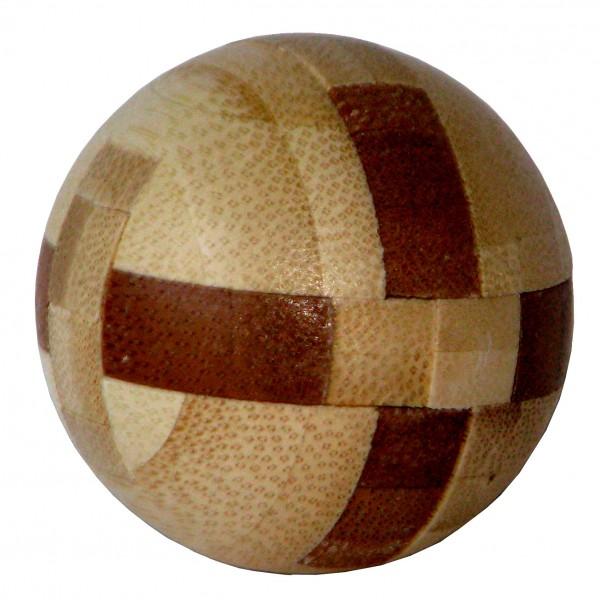 "Kleines Bambus Puzzle ""Ball"""