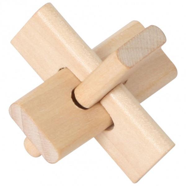Pocket Puzzle Doppelkreuz