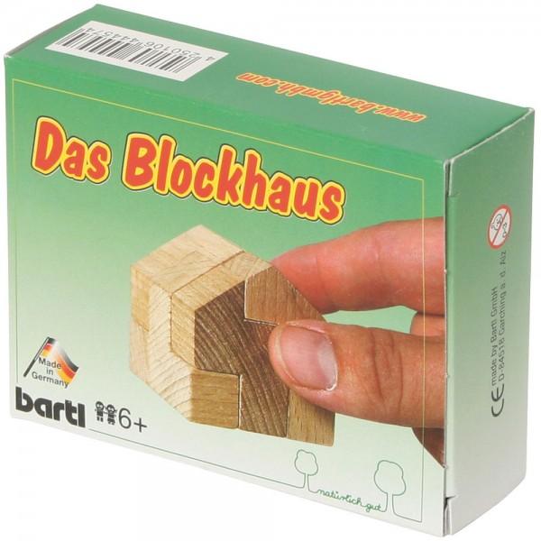 Das Blockhaus