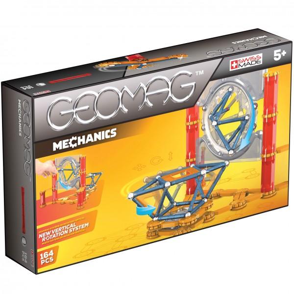 Geomag Classic Mechanics 164