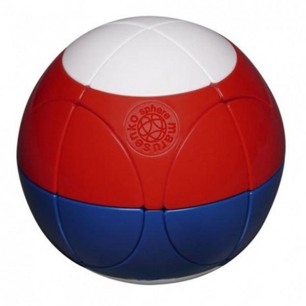 Sphere Flag Ball weiß/rot/blau (Level 3)