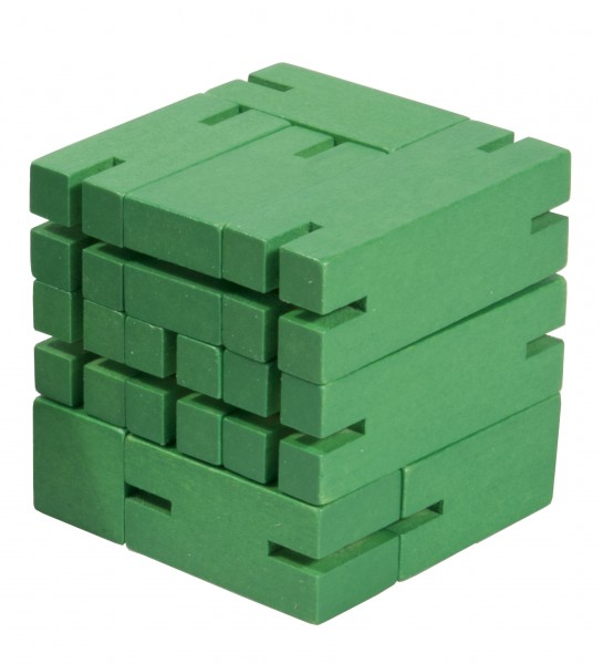 Flexi Cube grün