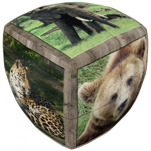 V-Cube 2 Essential - Wildtiere