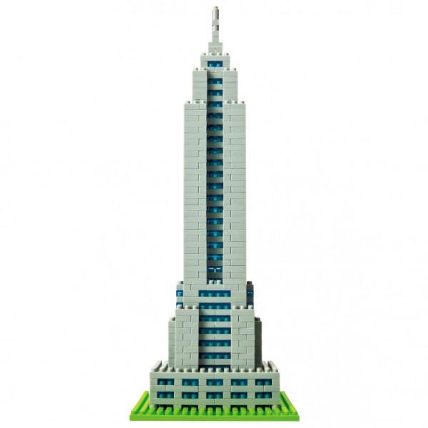 Nanoblock: Empire State Building