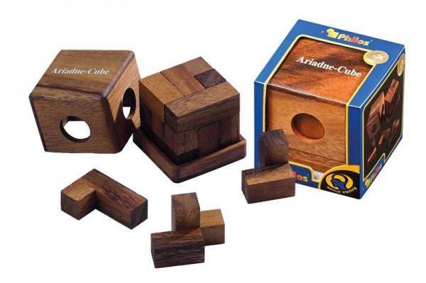 Ariadne-Cube