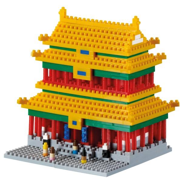 Brixies Lama Temple