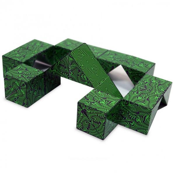 Dynacube (grün)