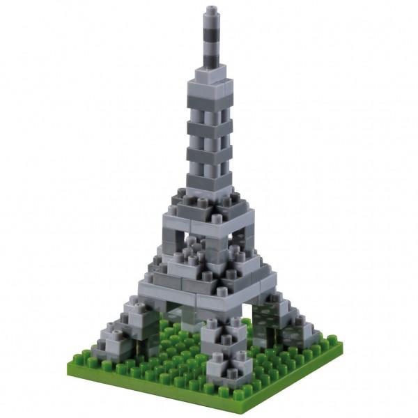 Brixies Kleiner Eiffelturm