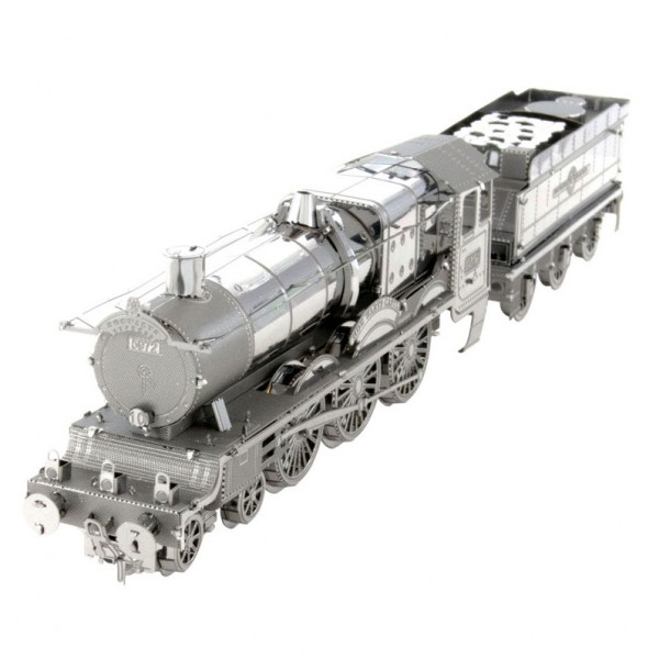 Metal Earth: Harry Potter Hogwarts Express Train