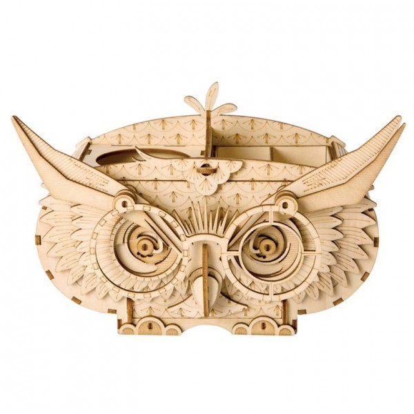 Rolife: Owl Shortage Box