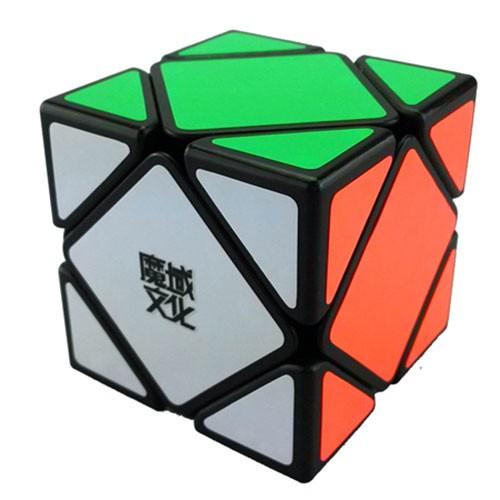MoYu Skewb Speed Cube