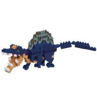 Nanoblock: Spinosaurus