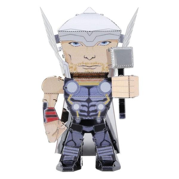 Metal Earth: Legends Avengers Thor