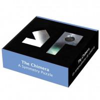 Krasnoukhov's Symmetry Puzzle The Chimera