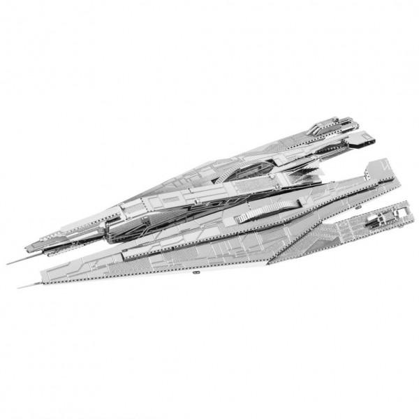 Metal Earth: Mass Effect Alliance Cruise