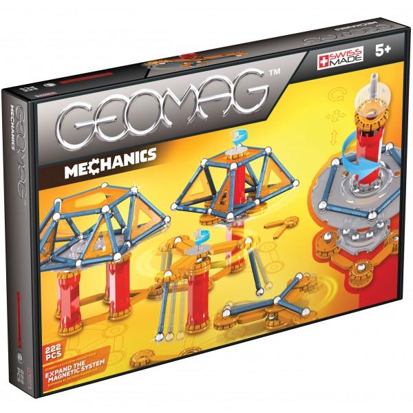 Geomag Classic Mechanics 222