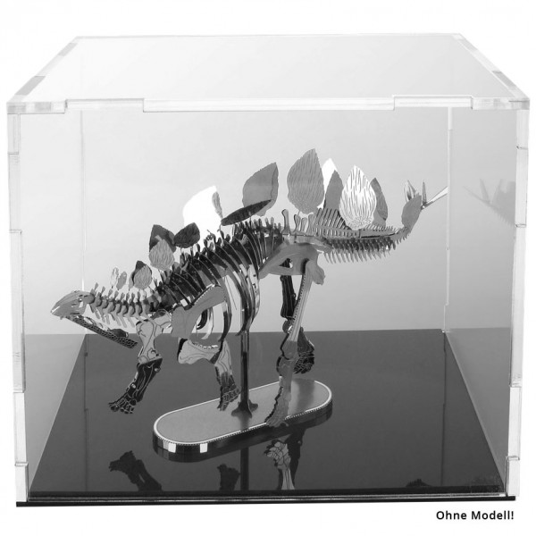 Metal Earth: Acrylic Display Cube 1 (10x13x10 cm)