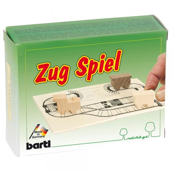 Zug-Spiel