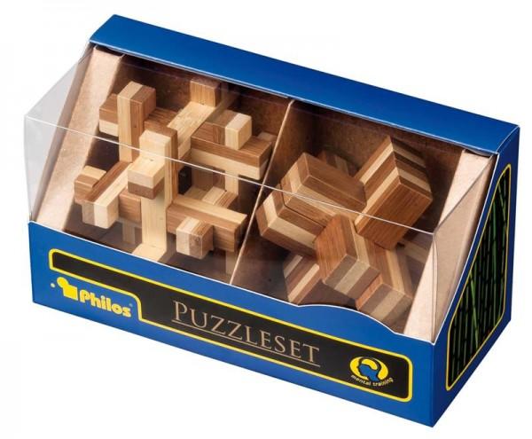 Puzzleset II, Bambus