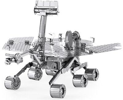 Metal Earth Raumfahrt