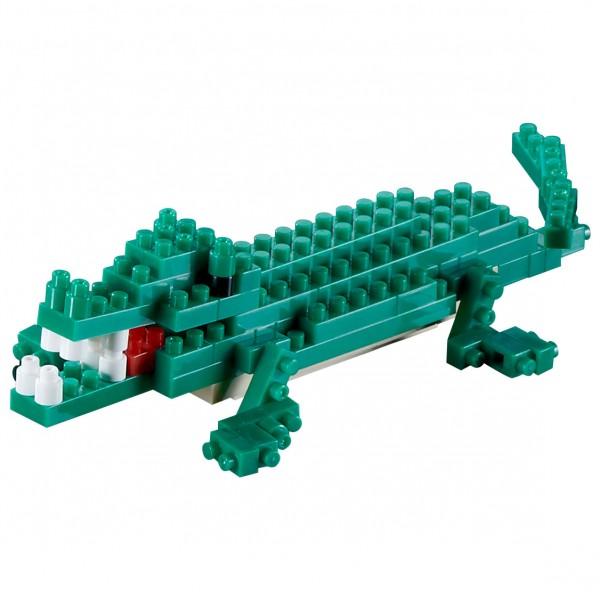 Brixies Krokodil