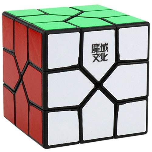 MoYu Redi Cube schwarz