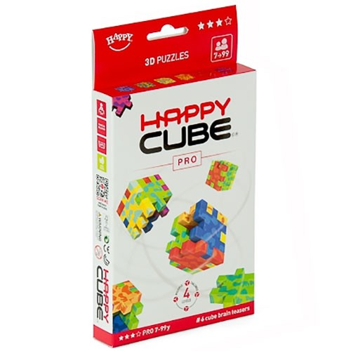 Happy Cube Pro 6er-Pack