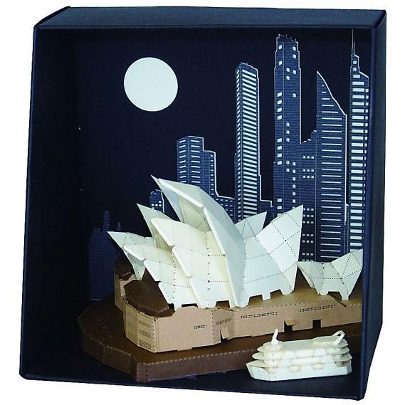 Papernano: Sydney Opera House