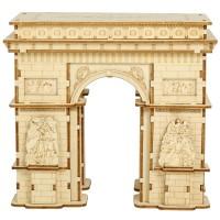 Rolife: Arc de Triomphe