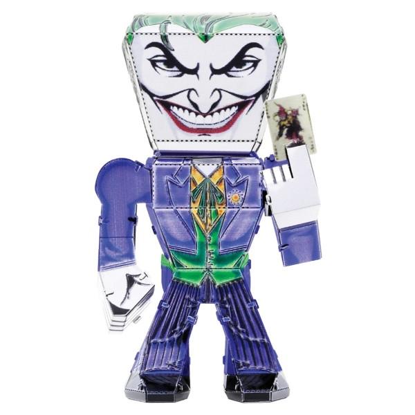 Metal Earth: Legends Justice League Joker