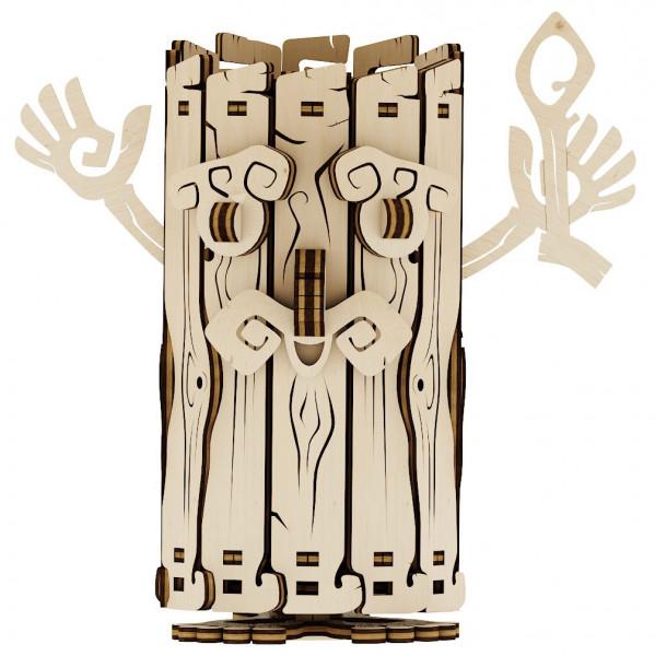 Mr. Playwood: Forest Spirit - Moneybox