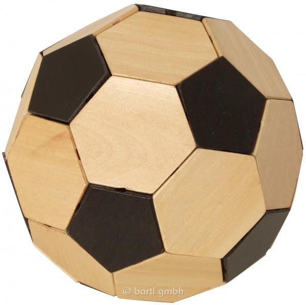 Puzzle-Fußball
